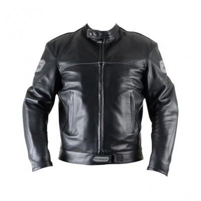 Hideout Leather jacket