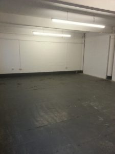 Storage space to rent in Nottingham NG5
