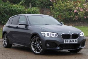 BMW 120d, a sack of crap